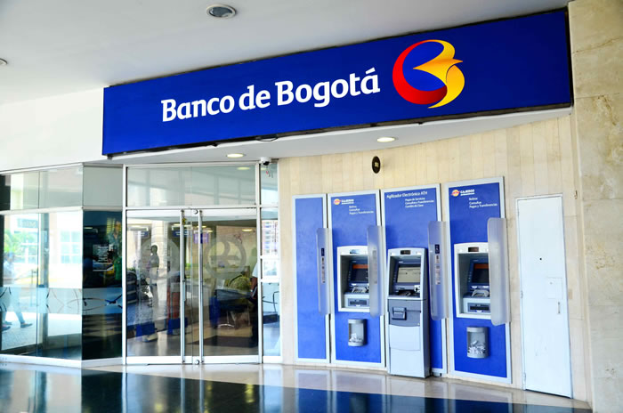 Banco de Bogotá en Cali