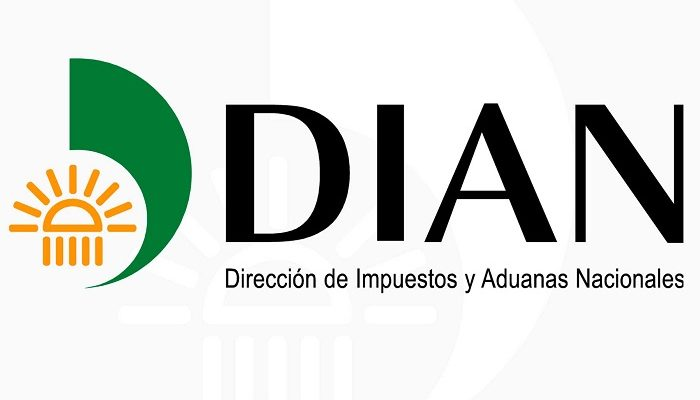 DIAN Colombia
