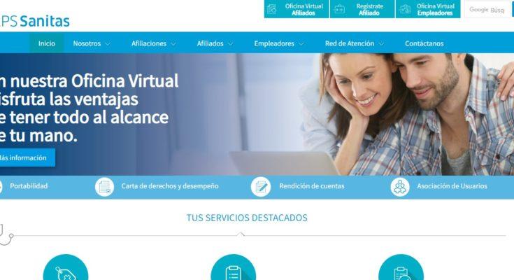 Direcciones y teléfonos disponibles en EPS Sanitas en Barranquilla