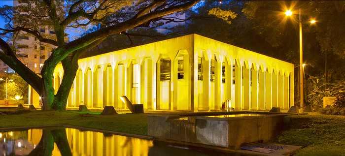 Museo La Tertulia cali-sitios turisticos