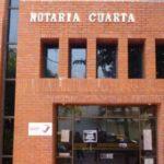 Direcciones y horarios de las notarías en Barranquilla
